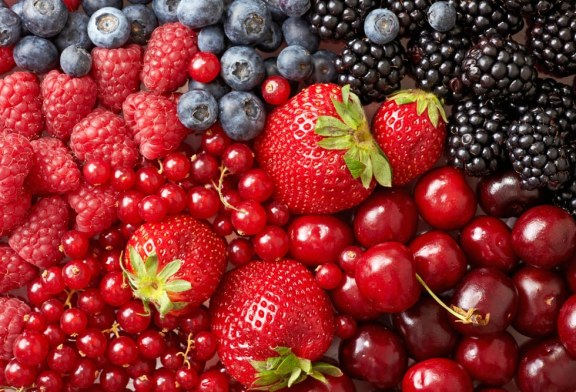 15 SUPERFOODS THAT IMPROVE YOUR BRAIN POWER AND BOOST MEMORY NATURALLY