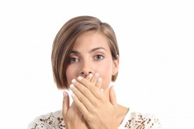 14 Foods That Causing Worst Bad Breath Ever