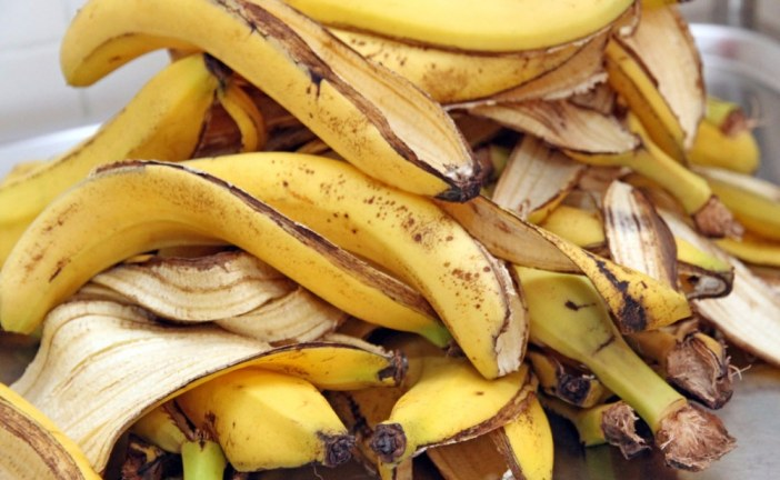 22 Surprising and Useful Benefits of Banana Peels Incredibly