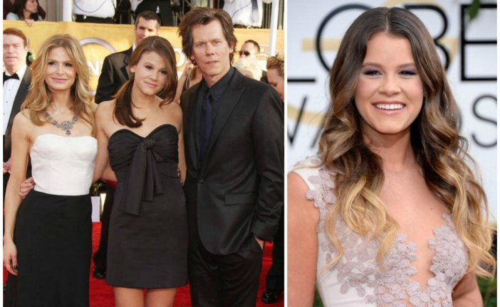 50 Fantastic Kids Of Hollywood Celebrities Who Have All Turn Grow