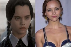 Incredible Hollywood Celebrities All Grown Up Now (80 Photos)