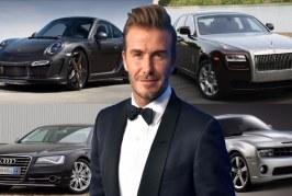 50 Celebrities Who Own The Most Luxurious Cars Ever