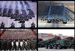25 Strongest Militaries In The World