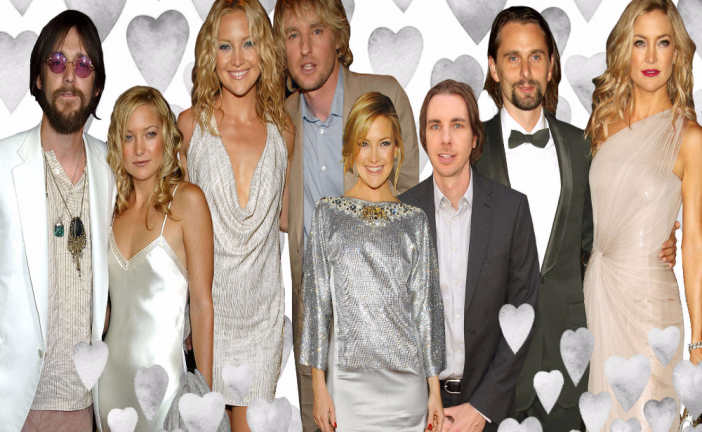 50 Celebrity Wives: Then and Now