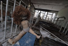 50 Most Terrifying Abandoned Places On Earth